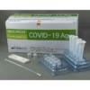 Kép 1/2 - RapiGen BioCredit S-Antigen (Ag) teszt – COVID-19 teszt