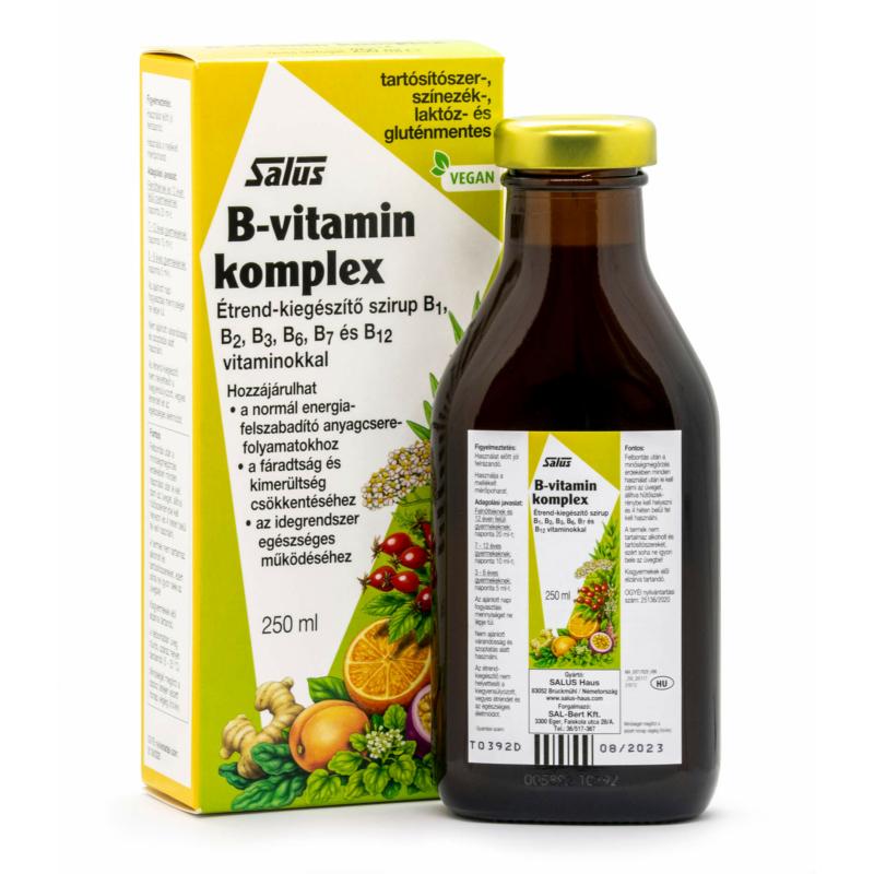 salus-b-vitamin-komplex-250